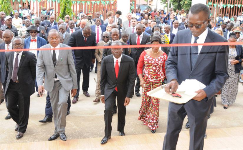 Révolution technologique sur le continent africain, l'Université Mapon fait son entrée officielle